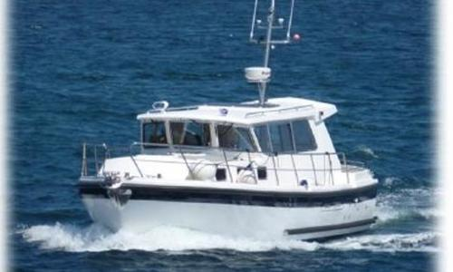 Image of Aquastar 38 for sale in Guernsey and Alderney for £280,000 St. Peter, Guernsey and Alderney