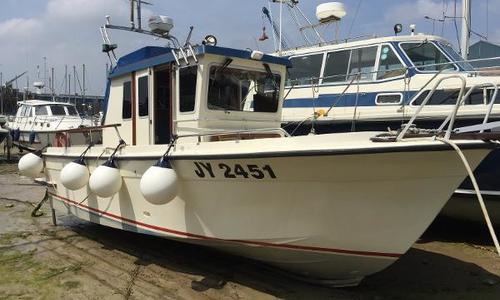 Image of Botnia Targa 25 for sale in Jersey for £35,750 St. Helier, Jersey