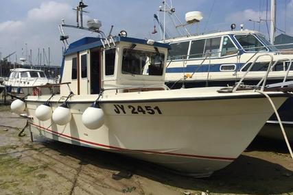Targa 25 for sale in Jersey for £35,750