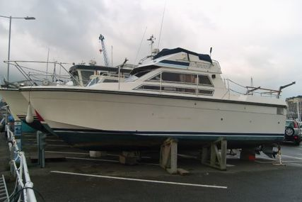 Jeanneau Almeria 750 for sale in Jersey for £16,500