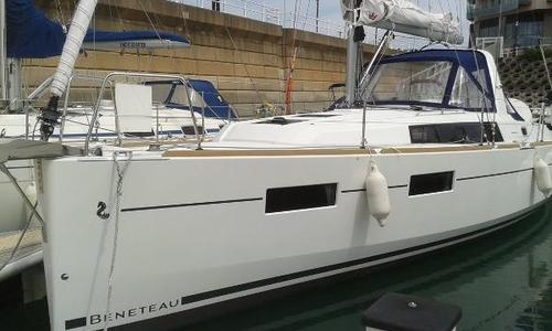 Image of Beneteau Oceanis 35 for sale in Jersey for £89,950 St. Helier, Jersey