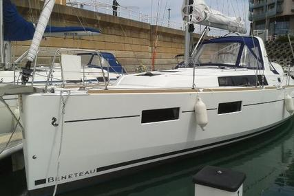 Beneteau Oceanis 35 for sale in Jersey for £89,950