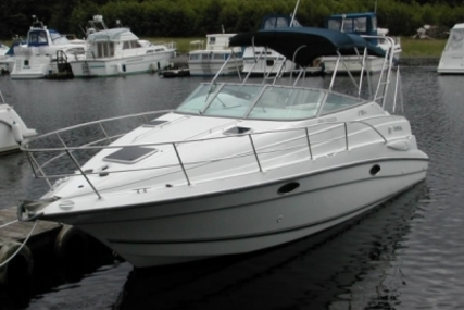 Doral 270 SC for sale in Ireland for €24,950 (£21,813)