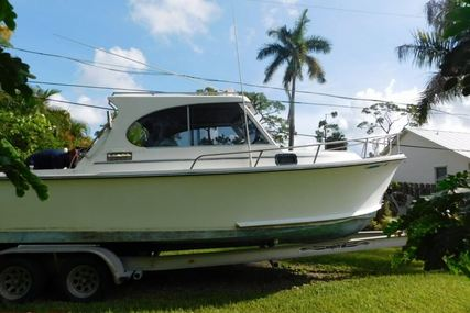 Shamrock 260 for sale in United States of America for $18,000 (£13,459)