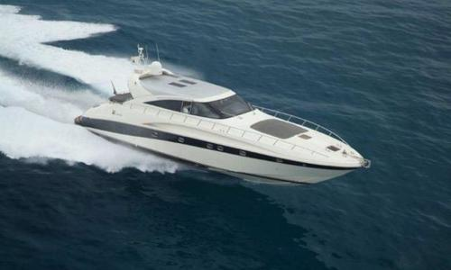 Image of AB 68 for sale in Italy for €1,150,000 (£1,012,306) Italy