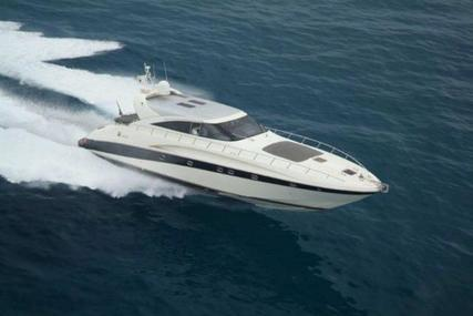 AB 68 for sale in Italy for €1,150,000 (£1,014,306)
