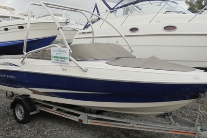 Monterey 180 Edge for sale in United Kingdom for £11,950