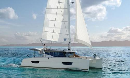 Image of Fountaine Pajot Lucia 40 for sale in United States of America for P.O.A. (P.O.A.) San Diego, CA, United States of America