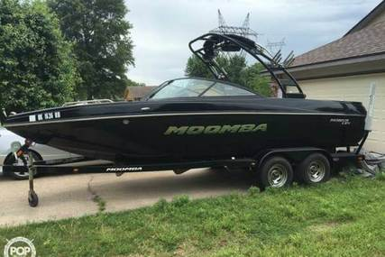 Moomba Mobius LSV for sale in United States of America for $49,900 (£37,229)