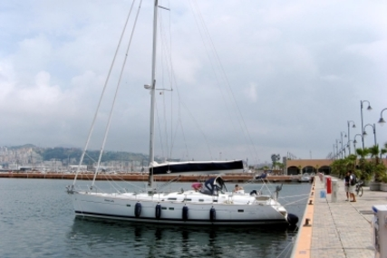 Beneteau Oceanis 523 for sale in Italy for €230,000 (£204,512)