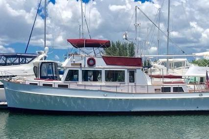 Grand Banks 49 CLASSIC for sale in United States of America for $185,000 (£137,576)