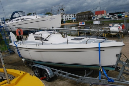 New Classic 700 Trailer Sailer for sale in United Kingdom for £9,000