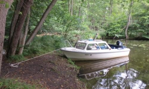 Image of Bella Boats BELLA 530 HT for sale in Germany for €7,900 (£7,000) BONNINGSTEDT, Germany