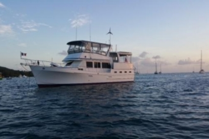 Trader 44 Sundeck for sale in São Tomé and Príncipe for $99,000 (£74,921)