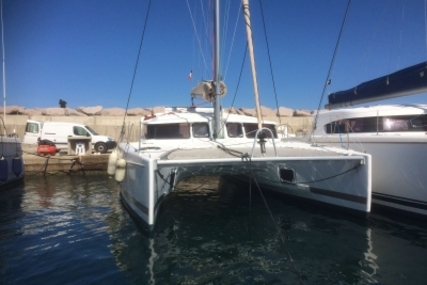 Fountaine Pajot MAHE 36 EVOLUTION for sale in France for €157,500 (£139,562)