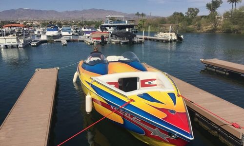 Image of Eliminator Eagle 300 XP for sale in United States of America for $89,900 (£67,474) Lake Havasy City, Arizona, United States of America