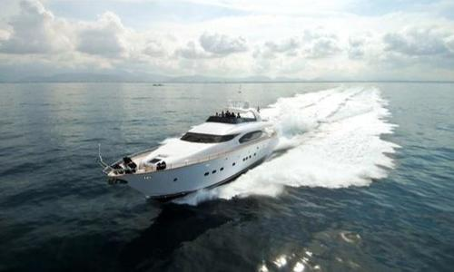 Image of Maiora 24S for sale in Italy for €1,800,000 (£1,587,148) Italy