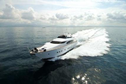 Maiora 24S for sale in Italy for €1,800,000 (£1,584,702)