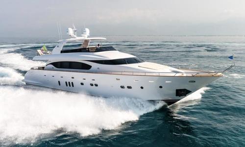 Image of Maiora 27 Metre for sale in Italy for €2,800,000 (£2,490,904) Viareggio, , Italy