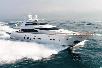 Maiora 27 for sale in Italy for €2,800,000 (£2,464,745)