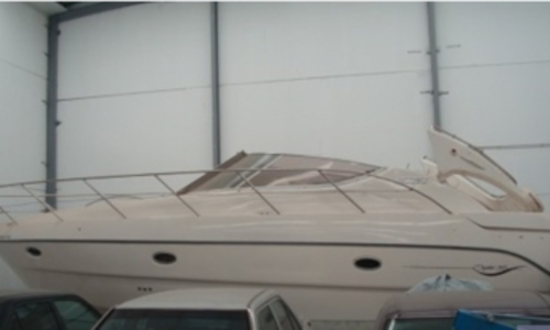 Image of Sessa Marine SESSA 35 OYSTER for sale in Spain for €100,000 (£88,611) COSTA BLANCA, Spain