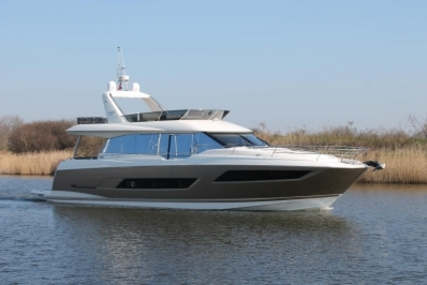 Prestige 680 for sale in Netherlands for €1,785,000 (£1,599,749)