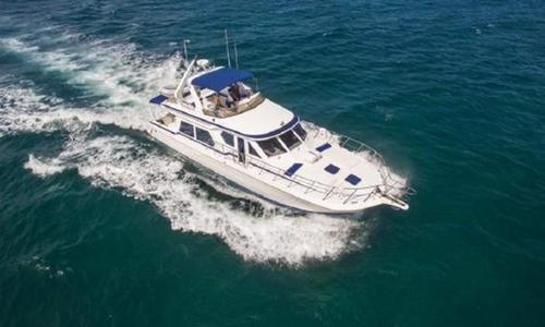 Image of Navigator 53 Classic for sale in Bahamas for $280,000 (£211,658) St. Lucia, Bahamas