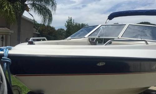 Image of Bayliner 195 Bowrider for sale in United States of America for $9,700 (£6,906) New Port Richey, Florida, United States of America