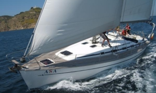 Image of Bavaria 44 for sale in Gibraltar for £55,950 Gibraltar