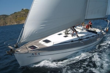 Bavaria 44 for sale in Gibraltar for 55.950 £