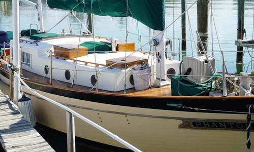 Image of Ta Chiao CT-41 for sale in United States of America for $26,000 (£19,751) Clearwater Beach, Florida, United States of America