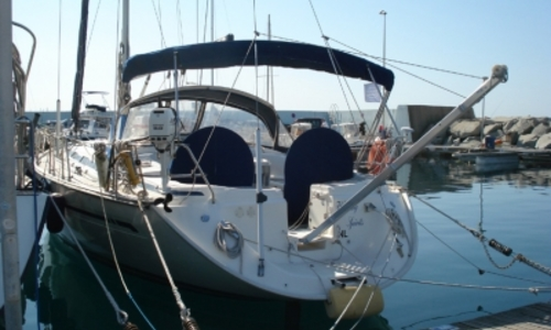 Image of Bavaria 44 for sale in France for €89,000 (£78,864) LOCMIQUELIC, France