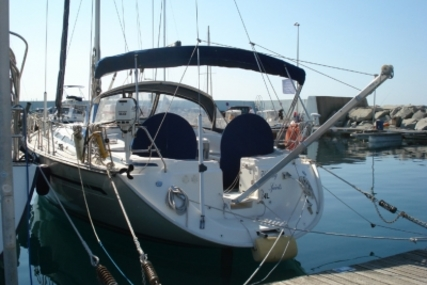 Bavaria 44 for sale in France for €89,000 (£78,344)