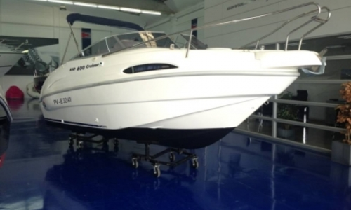 Image of Rio 600 CRUISER for sale in Spain for €18,000 (£15,882) EMPURIABRAVA, Spain