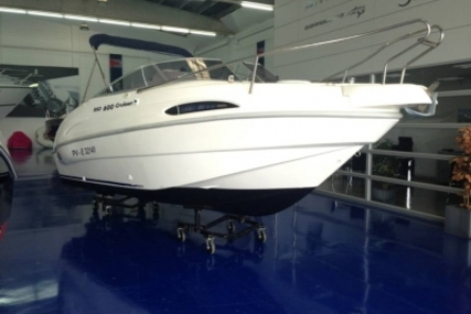 Rio 600 CRUISER for sale in Spain for €18,000 (£15,883)