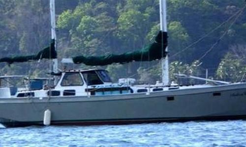 Image of Bruce Roberts Mauritius 43 for sale in United States of America for $44,000 (£33,340) Alva, United States of America