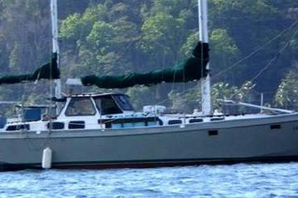 Bruce Roberts Mauritius 43 for sale in United States of America for $44,000 (£33,425)