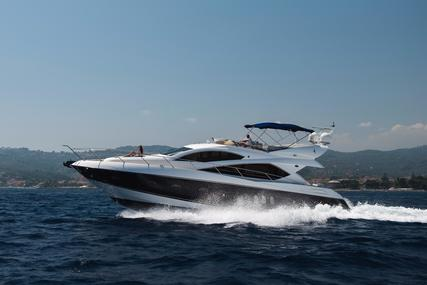 Sunseeker Manhattan 60 for sale in Italy for €550,000 (£492,920)