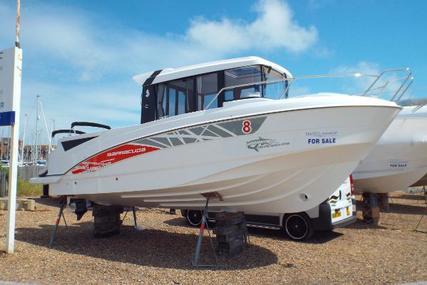 Beneteau Barracuda 8 for sale in United Kingdom for £76,500