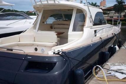 Mochi Craft Dolphin 44 for sale in Mexico for $399,000 (£308,420)