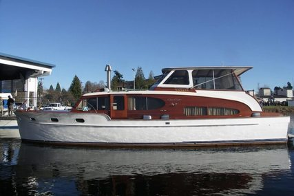 Chris-Craft 46 Flybridge for sale in United States of America for $69,950 (£50,080)