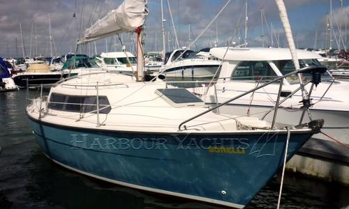 Image of Sailfish 25 for sale in United Kingdom for £6,995 Poole, United Kingdom