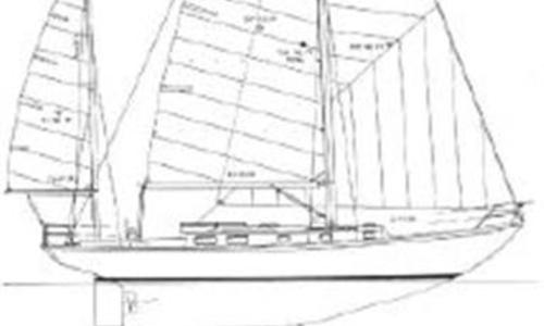 Image of Custom Migrator Yachts Block Island 40 for sale in United States of America for $119,900 (£90,861) Amelia Island, FL, United States of America