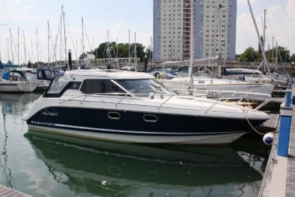 Aquador 26 HT for sale in Ireland for €49,900 (£44,256)