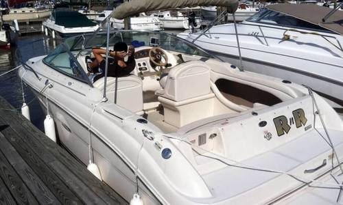 Image of Sea Ray Weekender 225 for sale in United States of America for $10,995 (£8,340) Ossining, New York, United States of America
