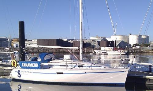 Image of Beneteau Oceanis 300 for sale in United Kingdom for £26,490 Plymouth, United Kingdom