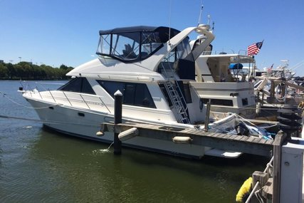 Bayliner 3988 Command Bridge for sale in United States of America for $90,000 (£64,801)