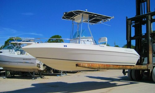 Image of Campion 582 Explorer for sale in United States of America for $10,995 (£7,919) Palm Harbor, Florida, United States of America