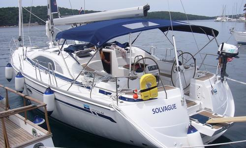 Image of Bavaria 44 Vision for sale in Cyprus for €145,000 (£128,447) Limassol, , Cyprus