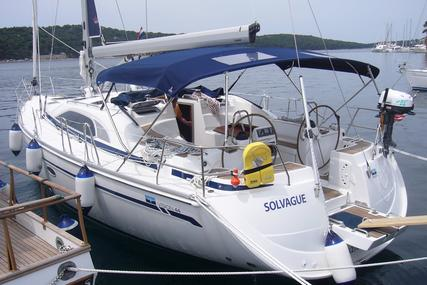 Bavaria 44 Vision for sale in Cyprus for €145,000 (£128,849)